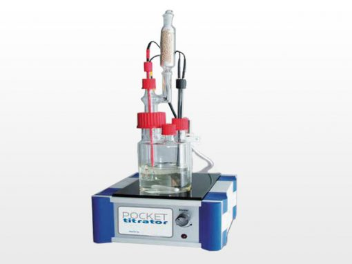 Pocket Titrator KF