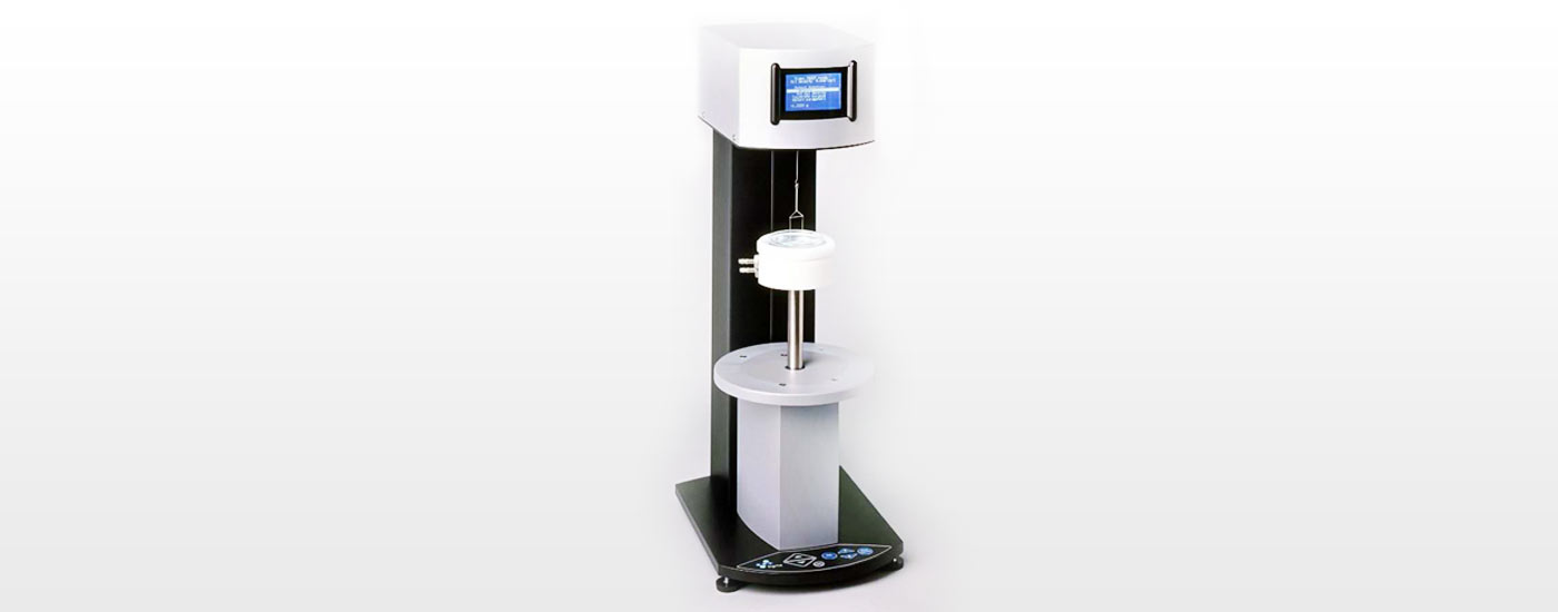 SIGMA 2000 Interfacial Tensiometer