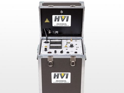 VLF28 – Mini VLF AC Hipot