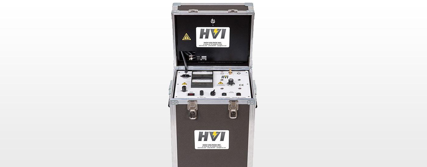 VLF28 - Mini VLF AC Hipot